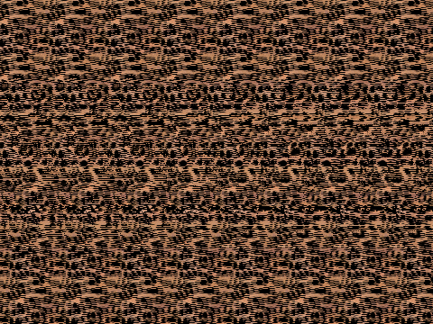 How To Make a StereoGram with GIMP, Blender and StereoGraph