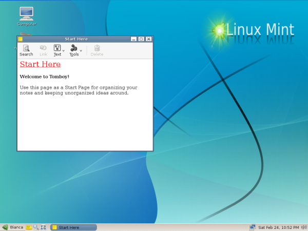 A Beginner's Guide to Dual Booting Linux Mint and Windows XP LG #136