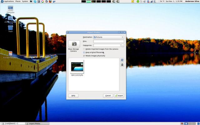 Linux Gazette : January 2010 (#170)